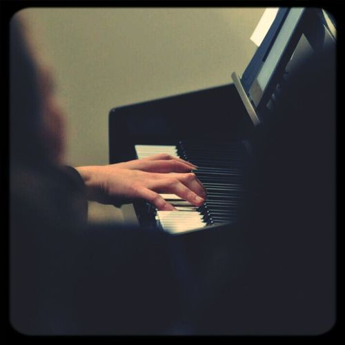 My Hands, Music, Performance, Show, Concert, Piano, Fingers, Cabaret,