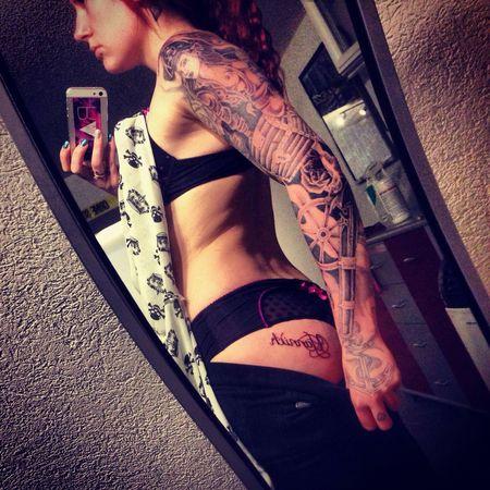 Tattoo Tattoos