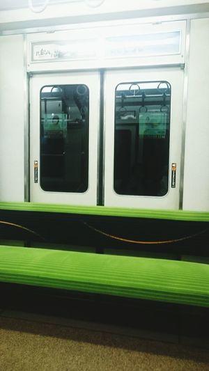 Epic Fail Train