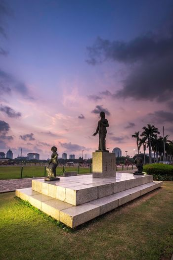 Sky Memorial