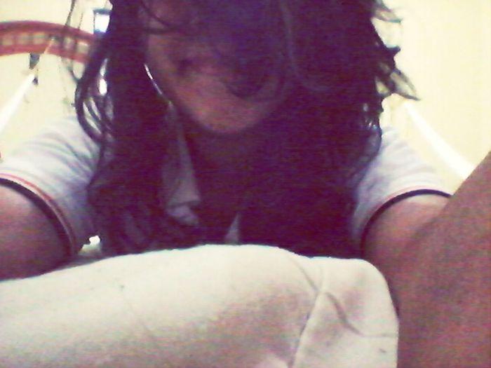 my Crazy Hair