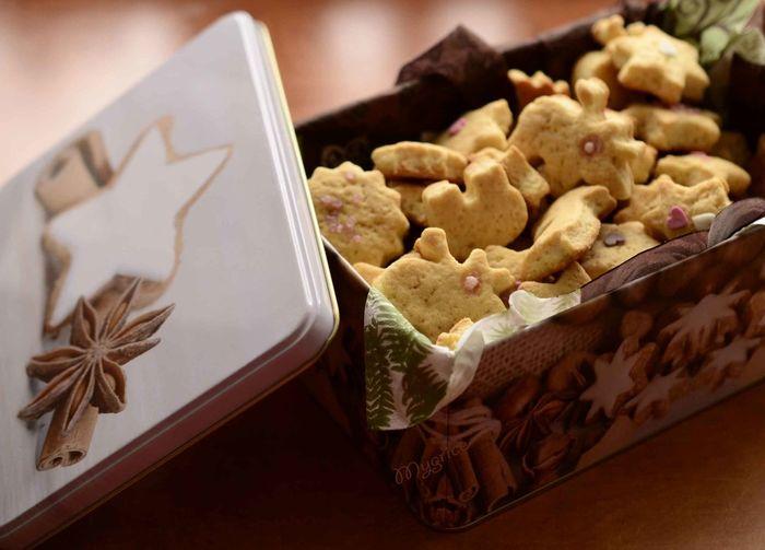 Advent Christmas Cookies Food Holiday Karacsony Karácsonyi Aprósütemény Unnep