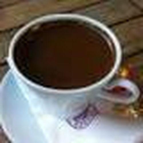 Sabah kahvesi miss