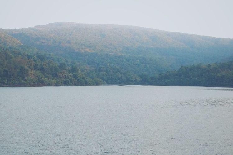 Perfectview Nature VSCO Vscocam Vibes Mountain Green Green Green!  The Adventure Handbook