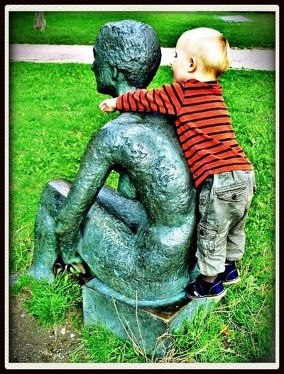 Lausbub Kids Children