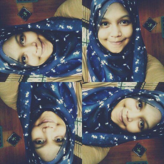 No body's perfect Beauty Selfportrait Muslim EyeEmHijab