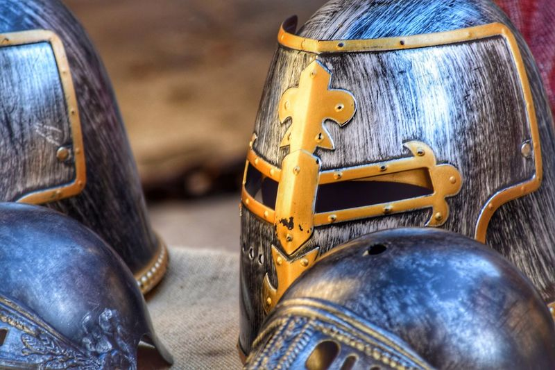 Stories of gentlemen. Arts Culture And Entertainment Helmet Armor Medieval Medieval Knight