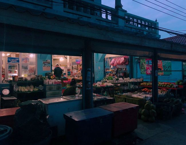 Night market Night Market In Thailand Architecture Store Built Structure Retail  Market Outdoors Building Exterior Night