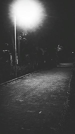 Night Illuminated No People Outdoors EyeEmNewHere Dark Photography Streetphotography Light And Shadow Park Night Lights The Street Photographer - 2017 EyeEm Awards