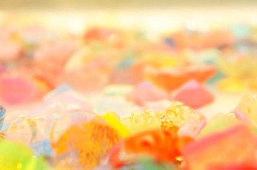 おはじきやらなんやら。こうしてみると綺麗。 Japan Toy Toy Photography