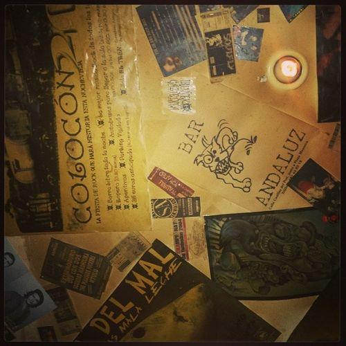 Granada PerroAndaluz PedroAntonioDeAlarcon Rock Heavy @ArkaxLeon ¿Lo conocéis?