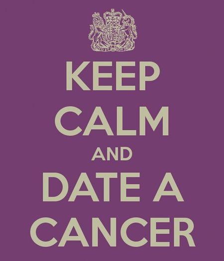 DATE A CANCER