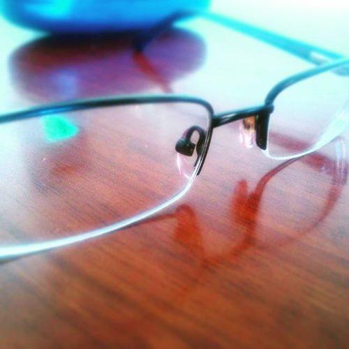 Glasses Glasses Frankpancorbo Vision Reflection