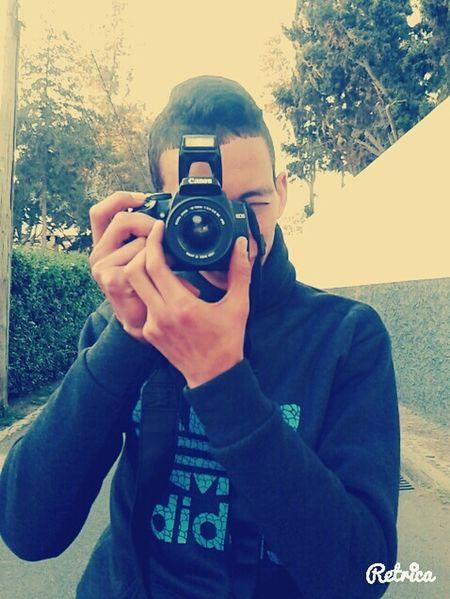 Canon :p First Eyeem Photo