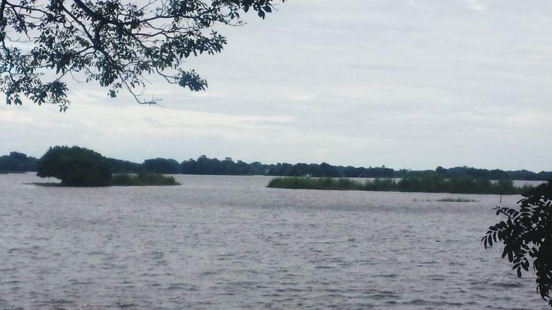Isletas de Granada, Nature Lake No People