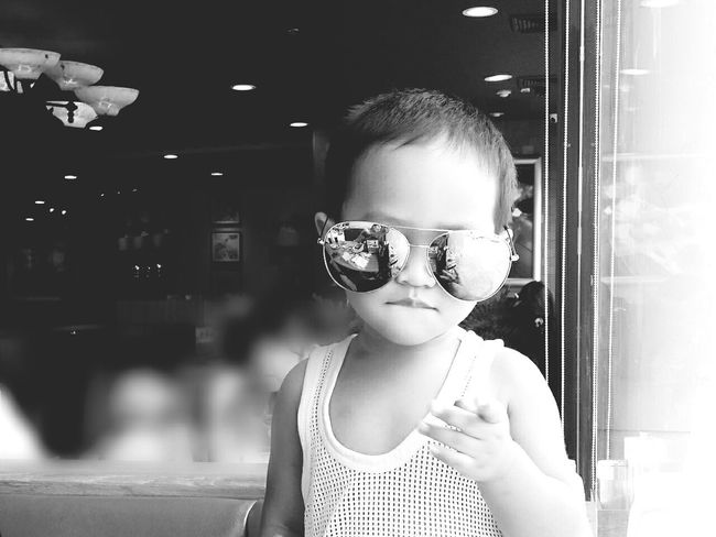 Baby Hipster Thailand