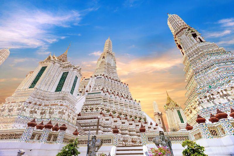 Wat Arun the