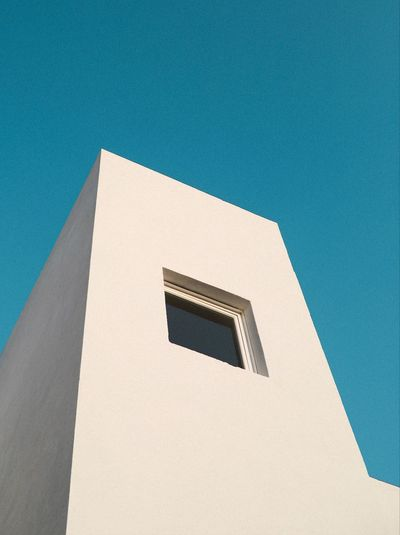 Eggshell blue Minimalist Minimalist Architecture Shapes Shapes And Angles Shapes And Forms Minimalist Minimalobsession Minimalism WeekOnEyeEm EyeEm Best Shots No People High Angle View Blue Close-up Architecture Communication Copy Space Sunlight Geometric Shape Built Structure