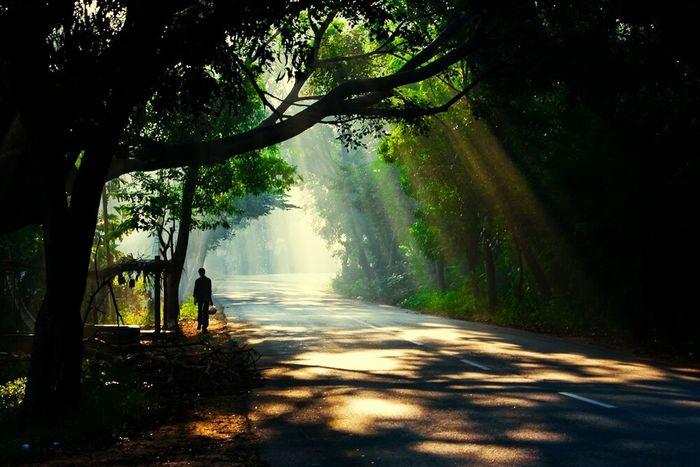Village@ in heaven
