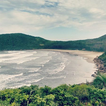 praia vermelha. Beach SC Garopaba Ouvidor Summer Praia Paraíso Paradise Praiavermelha