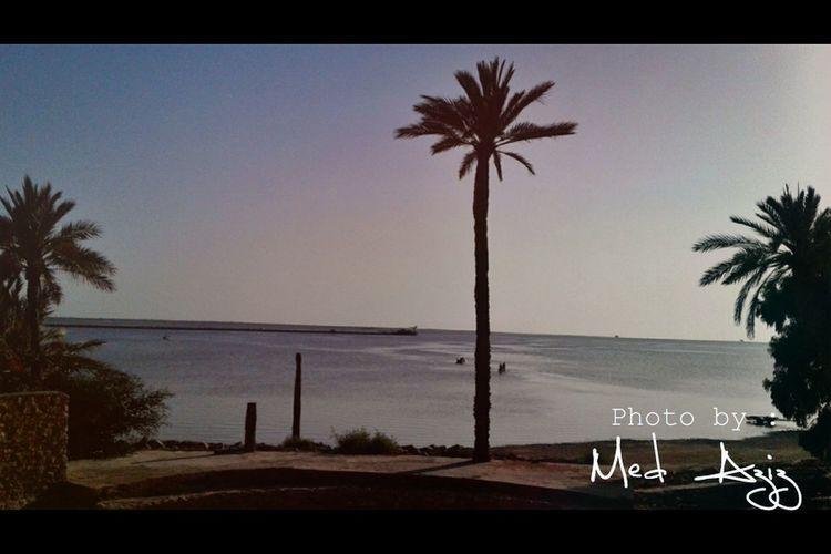Kerkenah 😍❤ First Eyeem Photo