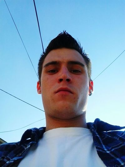 Hi! Selfie ✌ Walking Around The City