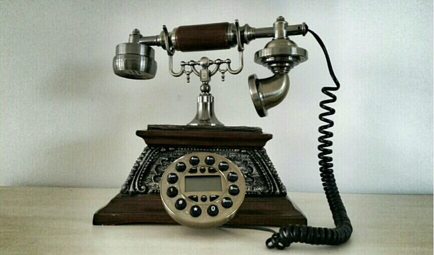 VintagePhone