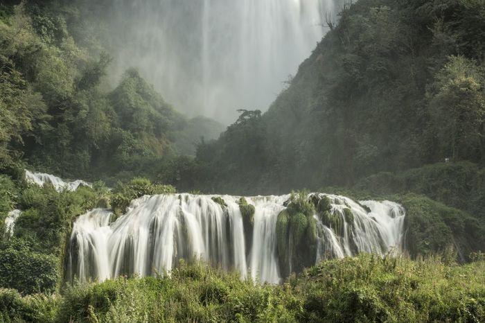 Waterfall Water EyeEm Best Edits Nature