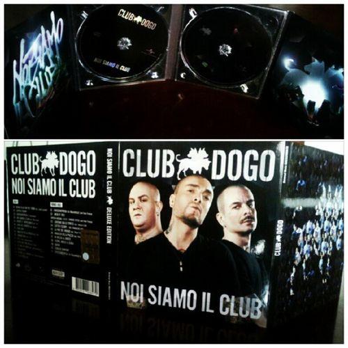 CLUB DOGO NSIC Deluxe Zarrogante