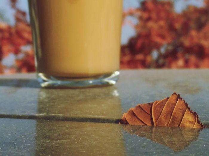I like drink coffee ;) <3
