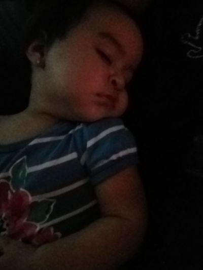 Igot Her To Go To Sleep ^.^