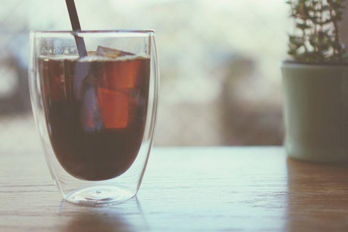 Iced Coffee Coffee Coffee Break Japanese Summer Beautiful Day Taking Photos Enjoying Life Drinking Coffee Relaxing Time