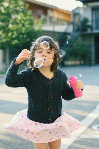 Enfance Enfants Children Bullesdesavon Bulles  Bubbles Trucabulles