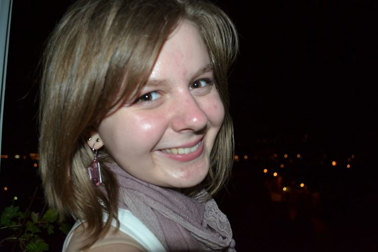 Photoshooting Night Belgrade