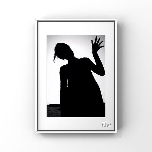 Sh❤️t Silhouette