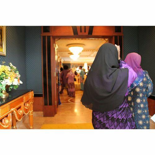 // AZMI&AMALINA \\ The Wedding Day Azmiandmollyswedding HaziqPhotographer HaziqPhotography HaziqProduction Digital_Photography