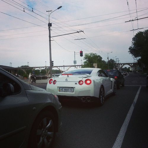 GTR днепр Днепропетровск