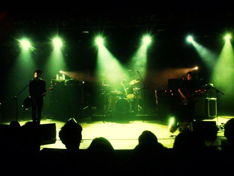 Black Rebel Motorcycle Club, live bdg Concert BRMC