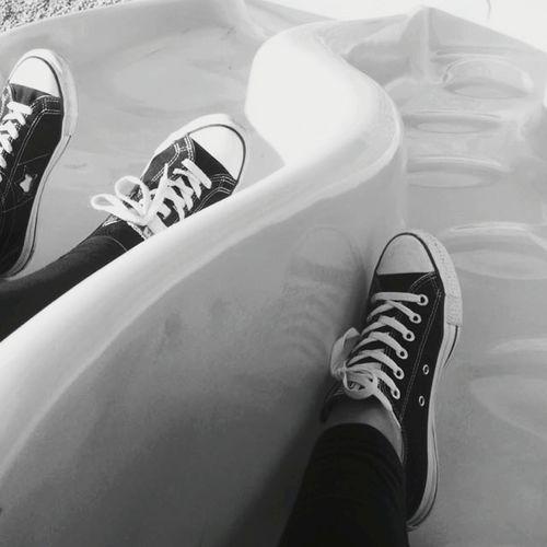 Slide n' Converse