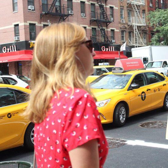 I Heart New York Traveling Urban People Street Photography New York Girl People Photography Urbanexploration City