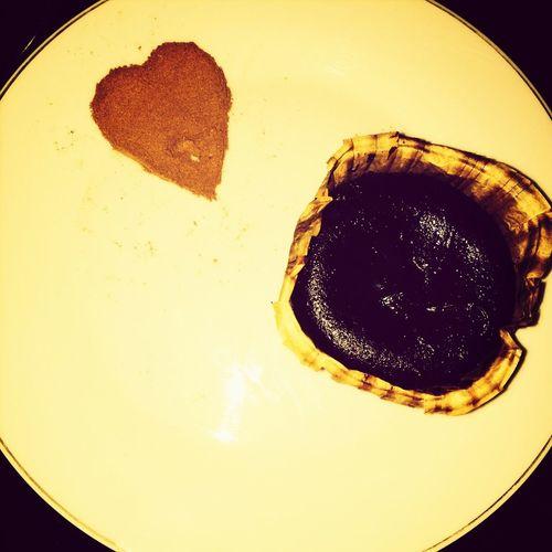 Food Miam! Coffee Chocolate