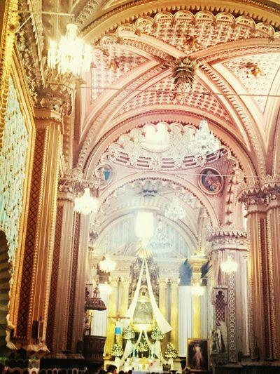Hermosa arquitectura!!