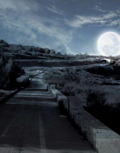 Playing with pic 😊 Fantasy Edits. Moon_collection . Fantasy Photography Fantasy World . Way To Dreams. Moonlight Fantasy Moon