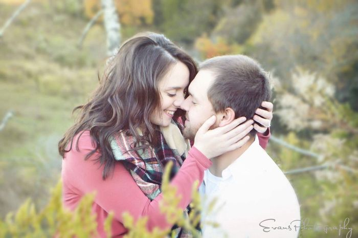 Two People Bonding Love Outdoors Happiness Nature Close-up Detail Photography Couple Couplephotography Evansphotography Coupleshoot Fall Fall Session