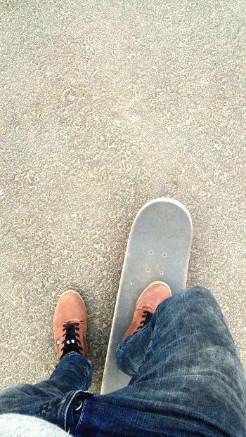 Skateboarding Skatelife