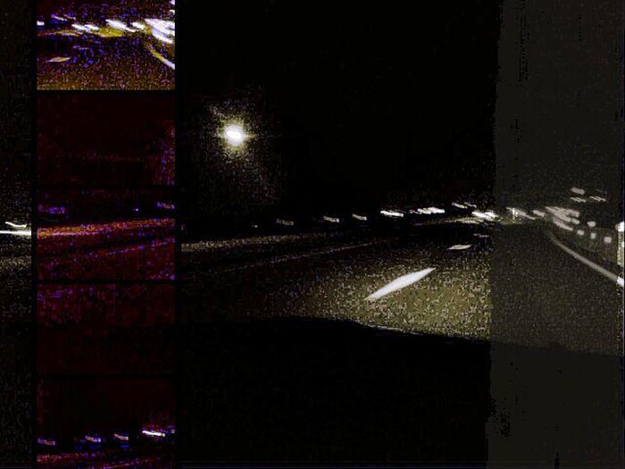 Night Illuminated 2017 🍾🎇🎉❤ F3 Street Glow