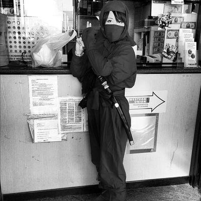 Ninja girl in Office...Istamod Instagood Instagram Instameet iphoneonly iphoneonly igersitalia intagrambot instagramers instagramhub love people phototag_it bwoftheday picoftheday photoproject365 jj snapseed shootermag scrivendoconlaluce lucianalatte gers
