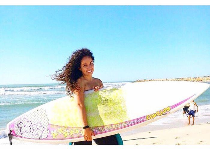Surf's Up Tavoladasurf Surfing Surf Photography Surf Atlantic Ocean Ocean View Oceanatlantic OcéanAtlantique Sea Mare Mare ❤ Girl Africa Maroc Marocco Dakhla