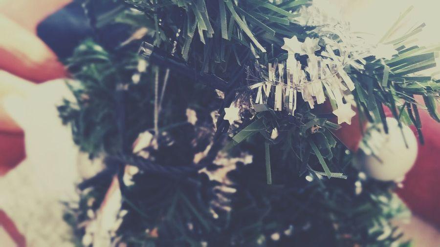 Decoration Christmas Tree Star
