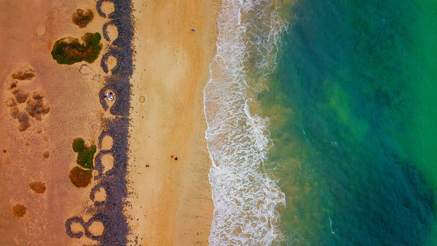 Fuerteventura Island Drone  Dronephotography Drone Photography Droneshot Epic Shore Beach Island Life Ocean Water Mountain Wawes Wawes Sea